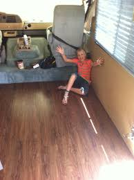 Laminate Flooring Pretoria Rv Remodel Series Flooring Camper Reno Pinterest Rv