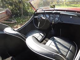 Triumph Tr3 Interior 1959 Triumph Tr3 A Coys Of Kensington