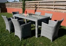 canapé jardin résine table jardin resine tressee salon jardin en resine lepetitsiam