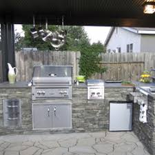 Luxor Kitchen Cabinets Luxor Grills U0026 Outdoor Kitchens Bbq Guys