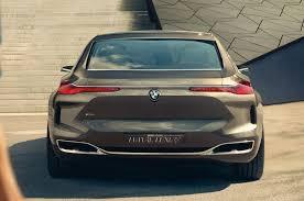 bmw future luxury concept bimmerboost bmw s vision future luxury concept previews the