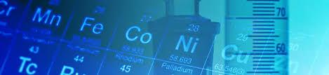 nickel electroforming electroforming materials