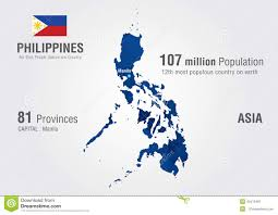 Phillipines Map Philippines Map Stock Images 229 Photos