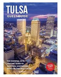 Seasonal Local Events Tulsa Convention Visitors 2018 Tulsa Guest Guide By Langdon Publishing Co Issuu