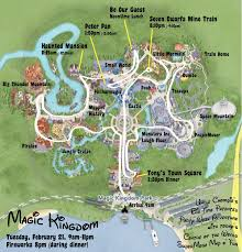 Map Of Disney World Magic Kingdom by Wdw Late Feb2017 Trip Report Micechat