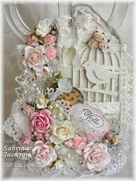Shabby Chic Bird Cages by 177 Best Bird Cages Bird Nests And Mail Boxes Images On Pinterest