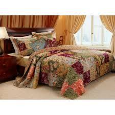 corduroy berber u0027 patchwork quilt cover set buy quilt cover quilt