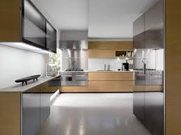 good contemporary kitchen cabinets for better storage