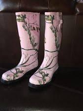 womens boots gander mountain gander mountain open season longbow realtree camo boots size
