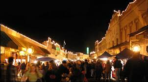 things to do in and around nevada city thanksgiving weekend