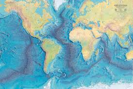 Realistic Map Of The World by How One Woman U0027s Discovery Shook The Foundations Of Geology