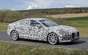top speed audi s5 2017 audi s5 sportback spied and this one is coming to us