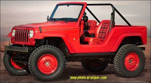 pictures of jeep jeep shortcut 2016 moab concept