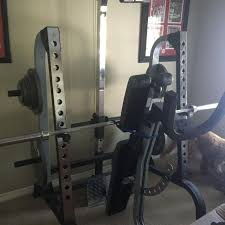 Weider Pro Bench Find More Weider Pro 396 Weight Bench Lifting System Weights
