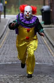 professional clowns u0027 union clowns international condem u0027killer
