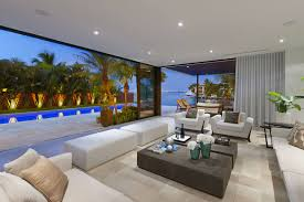 seaside home interiors surprising design specifics in luxury miami seaside home best of