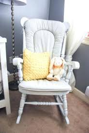 white rocking chair for nursery medium size of glider rocker
