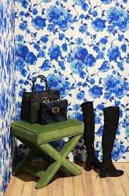 Tory Burch Wallpaper by Tory Burch Fall Winter 2017 Press Day Omw Magazine