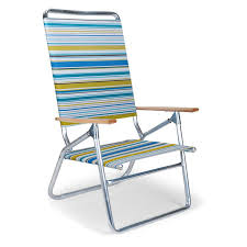 highboy chair telescope foldable light n easy high boy chair silver