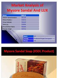 assignment pom mysoresandal lux1 business