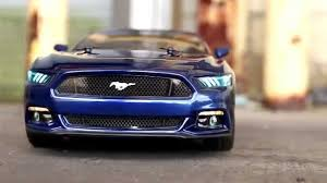 vaterra mustang 1 10 2015 ford mustang 4wd rtr v100 s by vaterra