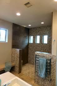Open Bathroom Concept by Open Concept Bathroom Remodel U2013 Board By Board Builders General