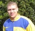 Daniel Hering -->. Alter: 27 Jahre. Ausbildung: Industriemechaniker - Fabi