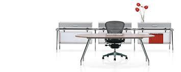 Herman Miller Meeting Table Abakenvironments Office Furniture System Herman Miller