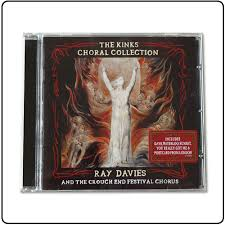 the kinks collected davies cd