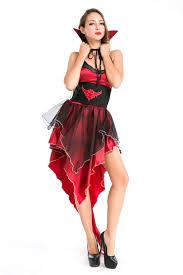 vampire female vampire role playing halloween cosplay clothing