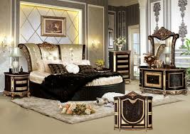 bedroom furniture antique interior design