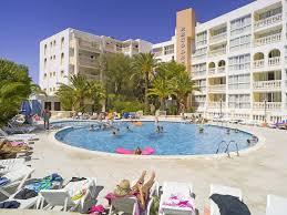 aparthotel reco des sol san antonio spain booking com