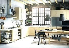 cuisine en u avec table table de cuisine en bois 10 best table de cuisine images on