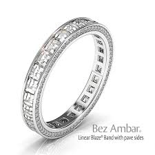 diamond wedding bands for women diamond wedding bands for women by bez ambar