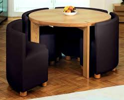Folding Table With Chairs Stored Inside Dining Tables Comely Folding Dining Table Chairs Inside And Set