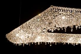 living room high quality crystal chandeliers for home lighting