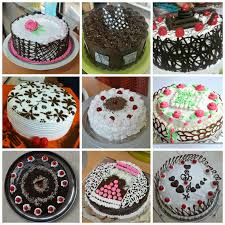 home decorated cakes easy ways to decorate a cake at home billingsblessingbags org
