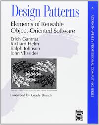 of four design patterns design patterns elements of reusable object oriented software