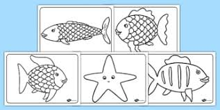 rainbow fish marcus pfister primary resources 1