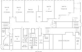 lecture hall floor plan facilities penn gse