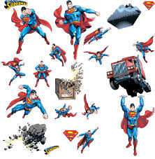 Superman Decoration Ideas by Zspmed Of Superman Wall Decal New In Home Decoration Ideas With