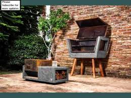 collection of grills u0026 outdoor cooking ideas modern outdoor