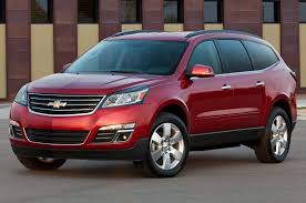 jeep chevrolet 2015 2015 chevy traverse styling review engine price release date