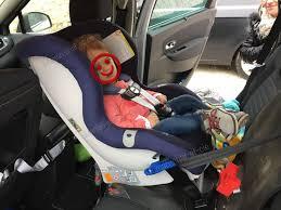 siège bébé dos à la route siège auto max way britax avis