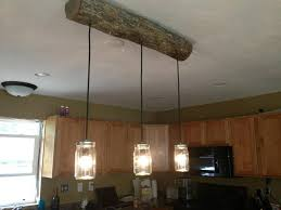 Log Cabin Lighting Fixtures Diy Cabin Light Fixture New Rustic Twist Jar Dma Homes