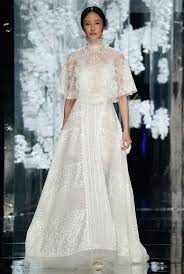 my wedding dresses favorite wedding dresses from barcelona bridal week green