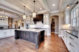 trending functional and timeless kitchens gonyea homes