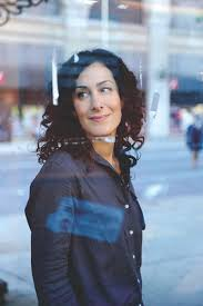 joanna rakoff author of my salinger year on first jobs and