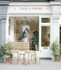 Coffee Shop Floor Plans Best 25 Cafe Exterior Ideas On Pinterest Cafe Window Coffee