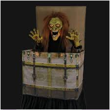halloween rising boogeyman animated figure mad about horror